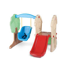 little tikes hide u0026 seek climber and swing little tikes toys