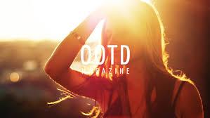ta ku we were in love ootd magazine