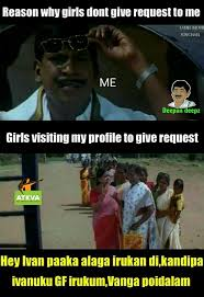 Funny Memes For Comments - tamil funny photos home facebook