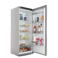 aeg s73320kdx0 tall larder fridge silver and stainless steel