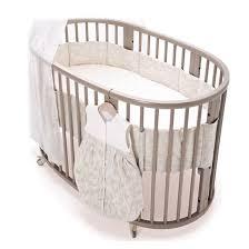Stokke Bedding Set Stokke Sleepi Crib Bedding Set Nest Sand Crib Portable Crib