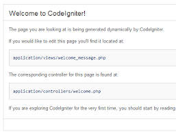 codeigniter tutorial registration form codeigniter crud tutorial with grocery crud