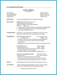 sle college resume for accounting students software how can i keep a personal private journal online lifehacker