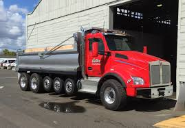 2015 kenworth dump truck cutter construction our trucks