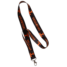 Tennessee Vols Home Decor Shop Hillman Hm Ncaa Lanyard Tennessee Volunteers At Lowes Com