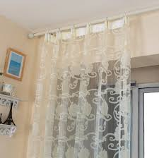 Modern Window Valance by Compare Prices On Modern Window Curtains Online Shopping Buy Low