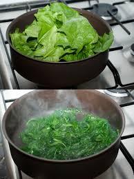 cuisiner epinards recette de quiche épinards et thon