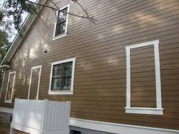 Exterior Paint Color Combinations by Best Exterior Paint Colors Combinations For Homes Throughout