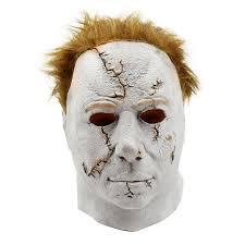 Michael Myers Halloween Costume Aliexpress Buy 2 Styles Don Michael Myers Halloween