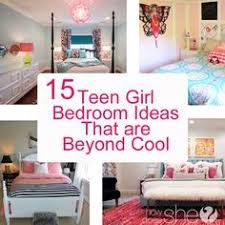 Stunning Ideas For A Teen Girls Bedroom Teen Bedrooms And Girls - Girl bedroom designs
