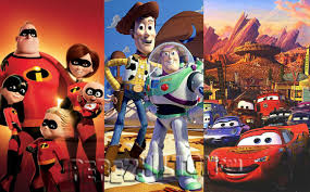 pixar announces release dates incredibles 2 cars 3 toy story