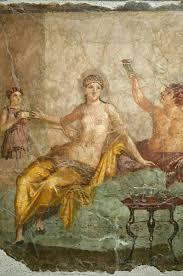 numerart pompeii exhibit at the montreal museum of fine arts