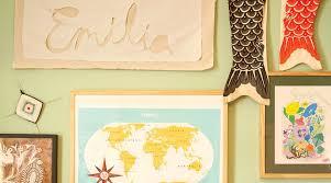 Nursery Wall Decor Ideas 21 Inspiring Nursery Wall Decor Ideas