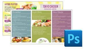 images menu board design templates