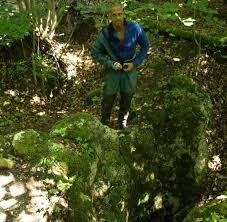 Baden Im Harz Die Seltsame Faszination Der Höhlen Von Grabenstetten Welt