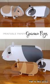 printable paper guinea pigs printable paper free printable and free