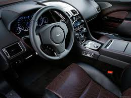aston martin inside step inside the aston martin rapide s gq south africa