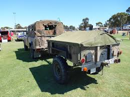 land rover australian 1990 land rover perentie 110 australian army 4wd with tr u2026 flickr