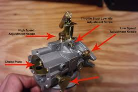 carburetors how do they work part 2 isavetractors