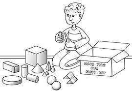 year 3 mathematics sample assessment u2013 exploring 3d objects