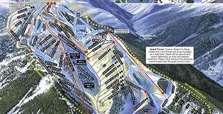 aspen map aspen mountain trail map aspen snowmass