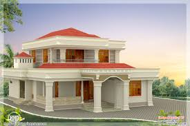 Small Homes Designs by February Kerala Home Design Floor Plans Modern House Plans Designs