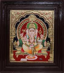 tanjore paintings in chennai tamil nadu thanjavur paintings