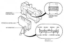 2001 honda accord alarm wiring diagram honda accord stereo