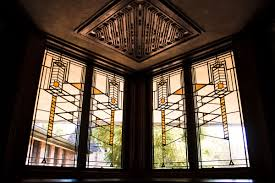 a look inside frank lloyd wright u0027s robie house