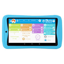 kurio next 7 inch 16gb safest kids android tablet