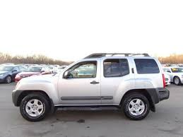 nissan xterra for sale carsforsale com