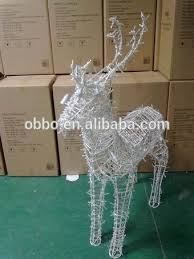 smd 5050 adhesive tape lighting 5m custom length reindeer with