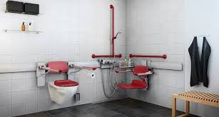 Bathrooms Disabled Enware U0027s New Flexible And Functional Bathroom Range Caters To The