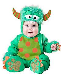Spirit Halloween Monster Costume Monsters Baby Costumes Monsters Infant Costumes