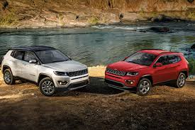 red jeep compass 2017 jeep compass white and red autobics