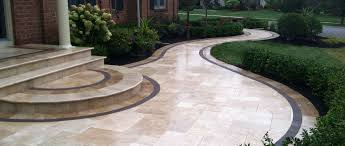 Where To Buy Patio Pavers by Landscaping Pavers Oberfields Llc