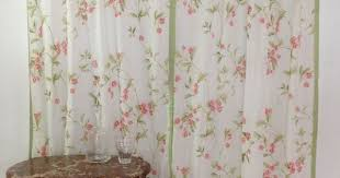 Shabby Chic Voile Curtains Details About French Country Shabby Chic Voile Curtain 110cm 43