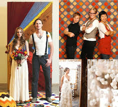 Wedding Backdrop Book 20 Great Diy Wedding Backdrop Ideas U2013 Design Sponge