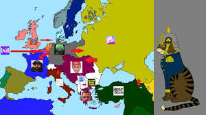 Map Of Europe In 1914 by Is Youtube Now Europe In 1914 Youtube