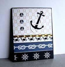 421 best nautical cards images on nautical cards