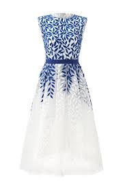 blue petal dress by christian pellizzari for 200 rent the runway