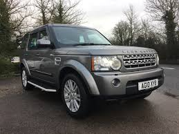 land rover 2010 price used land rover discovery 2010 for sale motors co uk