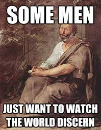 Memes About Men - 60 philosophy memes for you lovers of wisdom