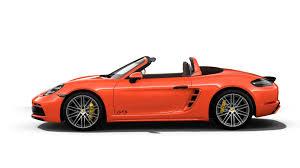 porsche 911 convertible 2018 most expensive 2018 porsche boxster 718 gts costs 145 545