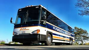 bus rental plymouth u0026 brockton