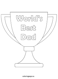 best dad coloring pages funycoloring