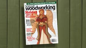 Woodworking Magazine Reviews by Scroll Saw Woodworking U0026 Crafts