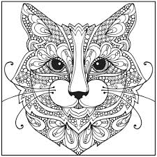 majestic animals coloring collection music pages adults musical