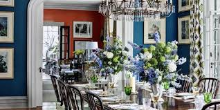 What Color To Paint Living Room by 30 Best Dining Room Paint Colors Modern Color Schemes For Dining