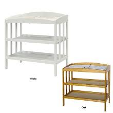 Oak Baby Changing Table Shop Baby Changing Tables And Dressers With An Oak Finish